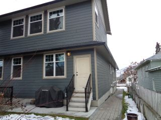 Photo 44: 749 St. Paul Street in Kamloops: South Shore House for sale : MLS®# 132483