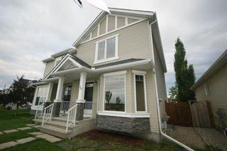Photo 21: 19 Cramond Green SE in Calgary: Cranston Semi Detached for sale : MLS®# A1141929