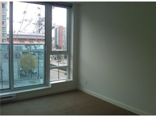 """Photo 6: 505 233 ROBSON Street in Vancouver: Downtown VW Condo for sale in """"TV TOWERS"""" (Vancouver West)  : MLS®# V854549"""