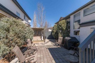 Photo 36: 214 BYRNE Place in Edmonton: Zone 55 House for sale : MLS®# E4239109
