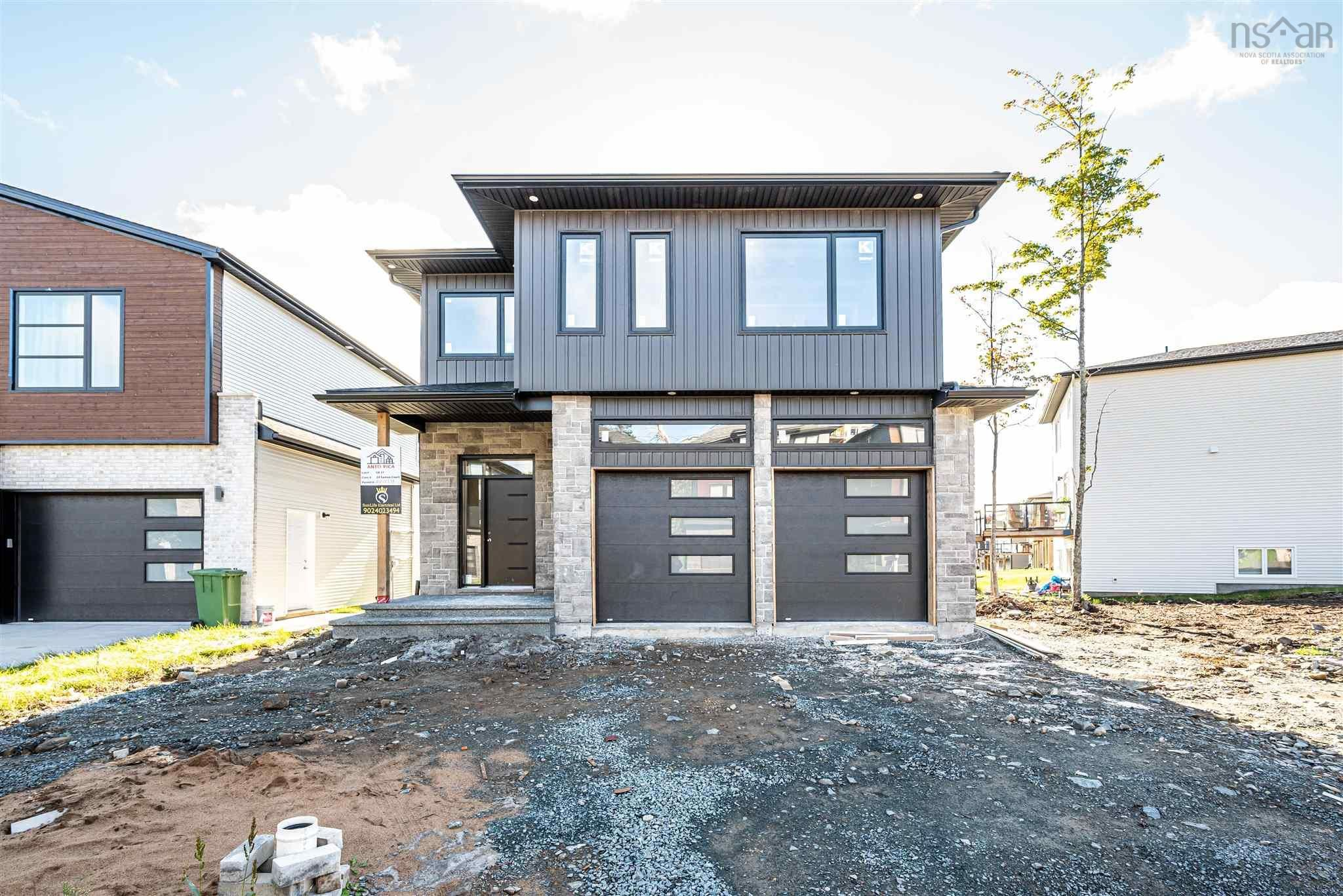Main Photo: 24 Samaa Court in Bedford: 20-Bedford Residential for sale (Halifax-Dartmouth)  : MLS®# 202125621