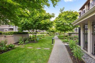 """Photo 16: 422 21009 56TH Avenue in Langley: Salmon River Condo for sale in """"Cornerstone"""" : MLS®# R2264711"""