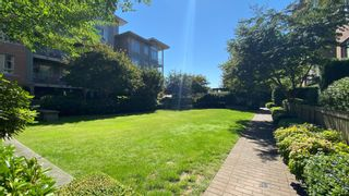 """Photo 30: 516 119 W 22ND Street in North Vancouver: Central Lonsdale Condo for sale in """"ANDERSON WALK"""" : MLS®# R2618914"""