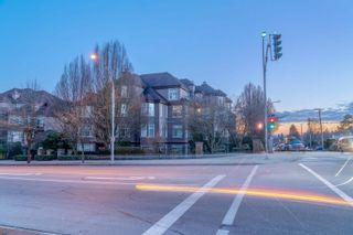 "Photo 1: 101 588 TWELFTH Street in New Westminster: Uptown NW Condo for sale in ""REGENCY"" : MLS®# R2625955"