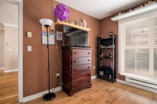 "Photo 11: 110 1669 GRANT Avenue in Port Coquitlam: Glenwood PQ Condo for sale in ""The Charleston"" : MLS®# R2249156"