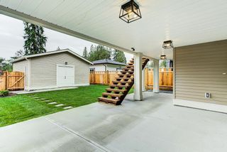 """Photo 38: 24408 112TH Avenue in Maple Ridge: Cottonwood MR House for sale in """"Highfield Estates"""" : MLS®# R2623017"""