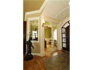 Photo 4: 48 EVERGREEN Lane SW in CALGARY: Shawnee Slps Evergreen Est Residential Detached Single Family for sale (Calgary)  : MLS®# C3443182