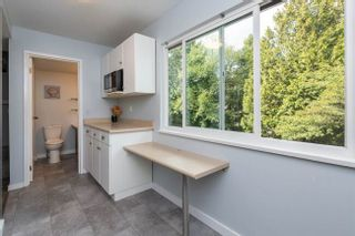 Photo 10: 3420 COPELAND AVENUE in Vancouver East: Champlain Heights Townhouse for sale ()  : MLS®# R2492879