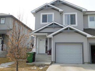 Photo 33: 23 Caragana Way: Fort Saskatchewan House Half Duplex for sale : MLS®# E4235911