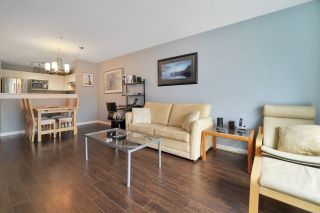 """Photo 3: 406 1242 TOWN CENTRE Boulevard in Coquitlam: Central Coquitlam Condo for sale in """"THE KENNEDY"""" : MLS®# R2543525"""