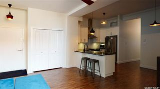 Photo 8: 302 2128 DEWDNEY Avenue in Regina: Warehouse District Residential for sale : MLS®# SK866520