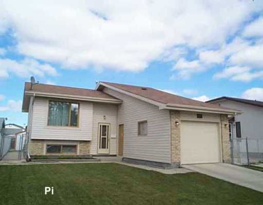 Main Photo: 118 SPRUCE THICKET Walk in Winnipeg: West Kildonan / Garden City Single Family Detached for sale (North West Winnipeg)  : MLS®# 2514008