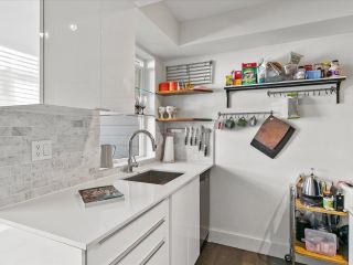 """Photo 6: 202 1617 GRANT Street in Vancouver: Grandview Woodland Condo for sale in """"Evergreen Place"""" (Vancouver East)  : MLS®# R2621057"""
