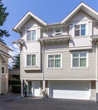"Photo 23: 104 218 BEGIN Street in Coquitlam: Maillardville Townhouse for sale in ""BEGIN SQUARE"" : MLS®# R2561894"