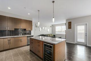 Photo 8: 205 288 HAMPTON STREET in New Westminster: Queensborough Condo for sale ()  : MLS®# R2157091