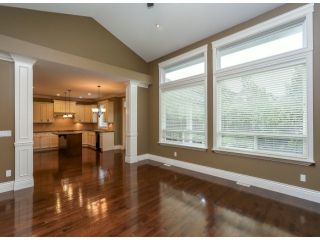 """Photo 7: 5888 163B Street in Surrey: Cloverdale BC House for sale in """"The Highlands"""" (Cloverdale)  : MLS®# F1321640"""