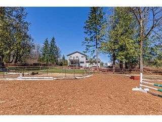 """Photo 36: 30886 DEWDNEY TRUNK Road in Mission: Stave Falls House for sale in """"Stave Falls"""" : MLS®# R2564270"""