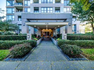 "Photo 21: 2708 7178 COLLIER Street in Burnaby: Highgate Condo for sale in ""ARCADIA"" (Burnaby South)  : MLS®# R2504048"