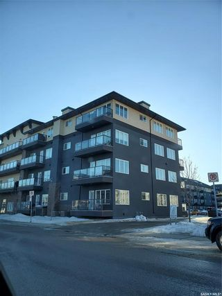Photo 33: 210 702 Hart Road in Saskatoon: Blairmore Residential for sale : MLS®# SK845199