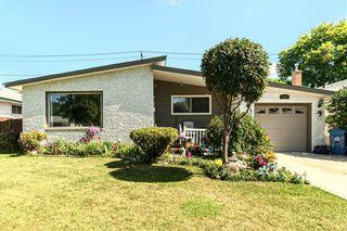 Photo 1: 55 Woodcrest Drive in Winnipeg: Garden City Residential for sale (4G)  : MLS®# 202017863