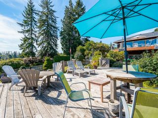 Photo 34: 612 BAYCREST Drive in North Vancouver: Dollarton House for sale : MLS®# R2616316