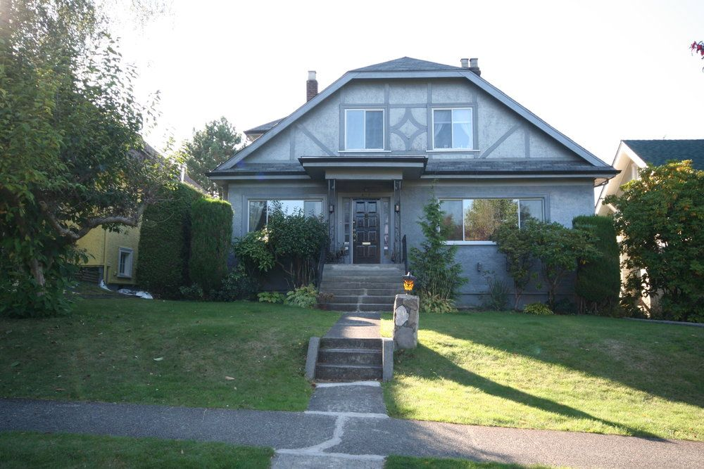 Main Photo:  in Vancouver: Home for sale : MLS®# V790966