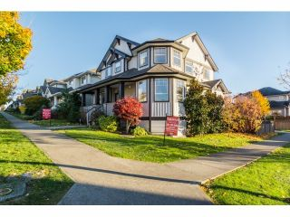 """Photo 1: 18908 70 Avenue in Surrey: Clayton House for sale in """"CLAYTON VILLAGE"""" (Cloverdale)  : MLS®# F1426764"""