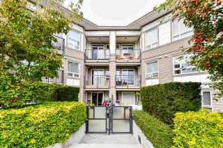 """Photo 21: 223 12339 STEVESTON Highway in Richmond: Ironwood Condo for sale in """"THE GARDENS"""" : MLS®# R2540181"""