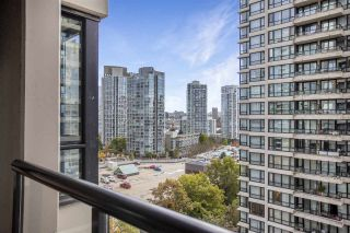 """Photo 13: 1306 909 MAINLAND Street in Vancouver: Yaletown Condo for sale in """"YALETOWN PARK 2"""" (Vancouver West)  : MLS®# R2516846"""