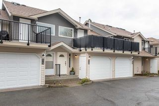 Photo 1: 512 8972 FLEETWOOD Way in Surrey: Fleetwood Tynehead Townhouse for sale : MLS®# R2560671