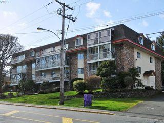 Photo 19: 304 710 Lampson St in VICTORIA: Es Rockheights Condo for sale (Esquimalt)  : MLS®# 790108