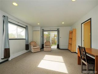Photo 13: 3904 Lancaster Rd in VICTORIA: SE Swan Lake House for sale (Saanich East)  : MLS®# 669100