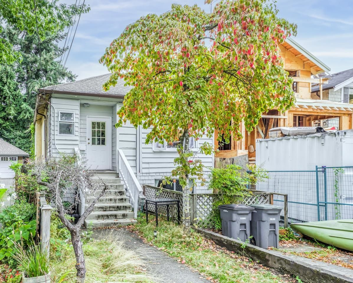 Main Photo: 3015 W 7TH Avenue in Vancouver: Kitsilano House for sale (Vancouver West)  : MLS®# R2617626