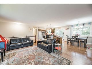 """Photo 6: 3885 203B Street in Langley: Brookswood Langley House for sale in """"Subdivision"""" : MLS®# R2573923"""