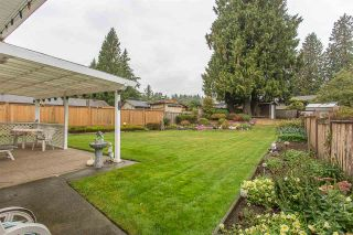 Photo 15: 2332 MIRAUN Crescent in Abbotsford: Abbotsford East House for sale : MLS®# R2210173
