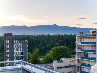 "Photo 27: 801 1935 HARO Street in Vancouver: West End VW Condo for sale in ""Sundial"" (Vancouver West)  : MLS®# R2559149"