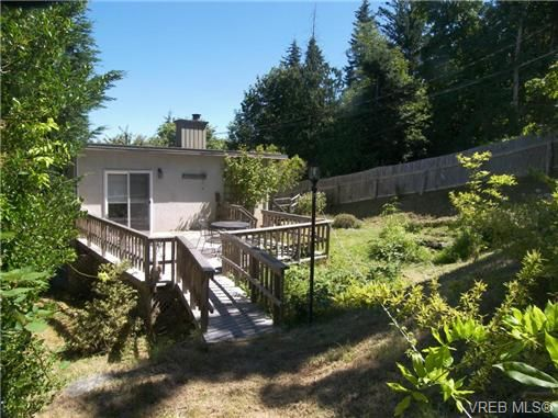 Main Photo: 140 Fort St in SALT SPRING ISLAND: GI Salt Spring House for sale (Gulf Islands)  : MLS®# 678943