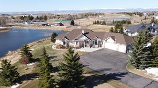 Photo 2: 228 Bearspaw Hills Road in Rural Rocky View County: Rural Rocky View MD Detached for sale : MLS®# A1100045