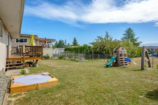 Photo 34: 2045 Beaufort Ave in : CV Comox (Town of) House for sale (Comox Valley)  : MLS®# 884580