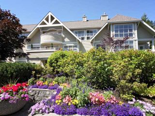 "Photo 1: # 206 3377 CAPILANO CR in North Vancouver: Capilano NV Condo for sale in ""Capilano Estates"" : MLS®# V860520"