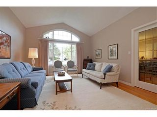 Photo 3: 2549 Annabern Cres in VICTORIA: SE Queenswood House for sale (Saanich East)  : MLS®# 746397