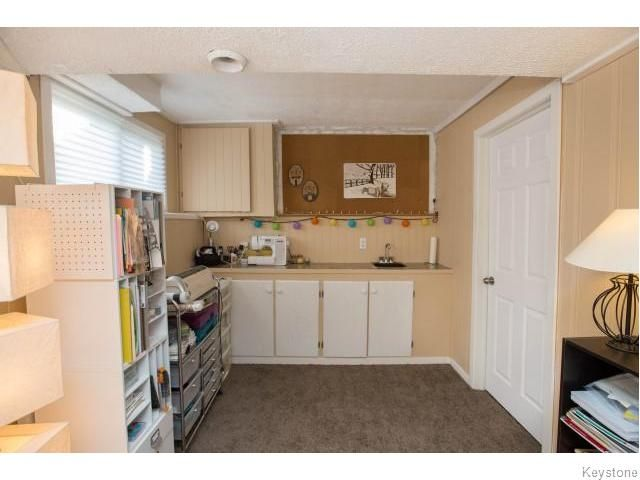 Photo 14: Photos: 9 Rillwillow Place in Winnipeg: Meadowood Residential for sale (2E)  : MLS®# 1623703