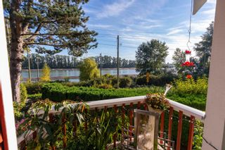 Photo 33: 2302 RIVERWOOD Way in Vancouver: South Marine Townhouse for sale (Vancouver East)  : MLS®# R2615160