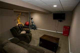 Photo 16: 160 Bluewater Crescent in Winnipeg: Southdale Residential for sale (2H)  : MLS®# 1907146