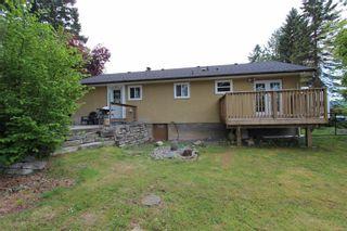 Photo 10: 2605 Bruce Rd in : Du Cowichan Station/Glenora House for sale (Duncan)  : MLS®# 875182