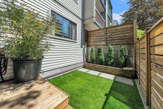 """Photo 19: 120 1422 E 3RD Avenue in Vancouver: Grandview Woodland Condo for sale in """"La Contessa"""" (Vancouver East)  : MLS®# R2599634"""