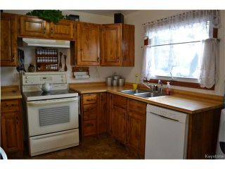 Photo 7: 608 Forbes Road in Winnipeg: South St Vital Residential for sale (2M)  : MLS®# 1704579