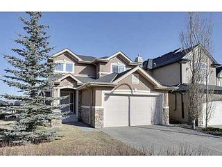 Photo 1: 276 VALLEY CREST Rise NW in Calgary: 2 Storey for sale : MLS®# C3560985