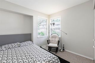 """Photo 22: 25 21960 RIVER Road in Maple Ridge: West Central Townhouse for sale in """"FOXBOROUGH HILL"""" : MLS®# R2573334"""