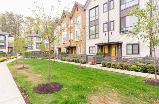"""Photo 20: 19 2358 RANGER Lane in Port Coquitlam: Riverwood Townhouse for sale in """"FREEMONT INDIGO"""" : MLS®# R2202463"""